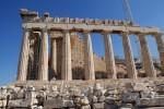 Parthenon, Südseite