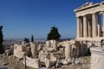 Roma und Augustus-Tempel