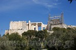 Propyläen und Nike-Tempel