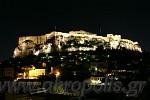 Akropolis und Plaka