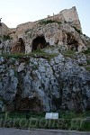 Zeus- u. Apollo-Höhle